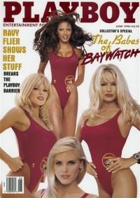 Playboys babes of baywatch traci bingham 6